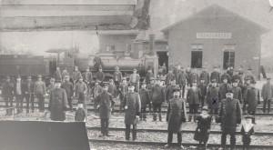 Bahnhof Fröndenberg 1880er Jahre.jpg