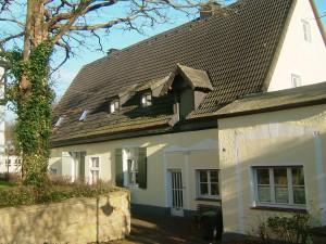 Fröndenberg, Familie Bernstein, Haus 2005